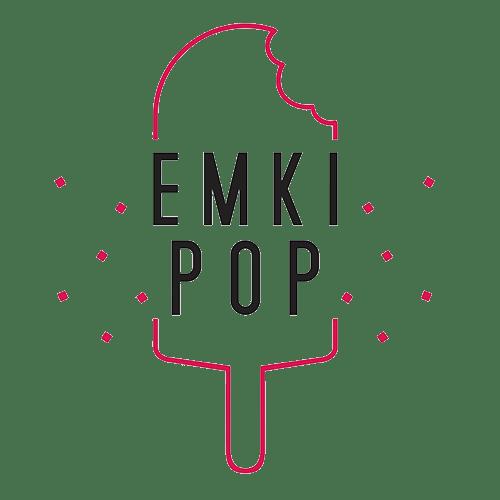 logo emki pop